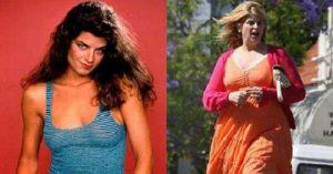 Top 13 Shocking Celebrities Body Transformation