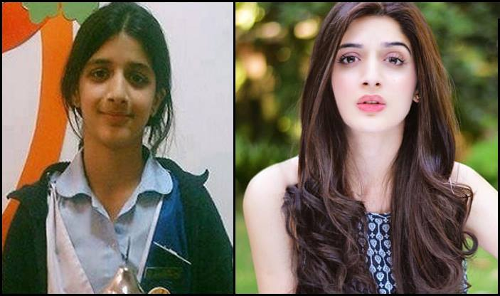 Mawra Hocane Then And Now