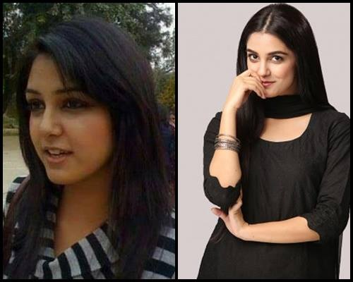 Maya Ali Then And Now
