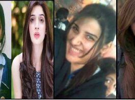 Pakistani Celebrities Then And Now