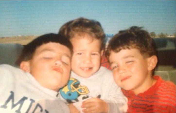 Jonas Brothers 1990