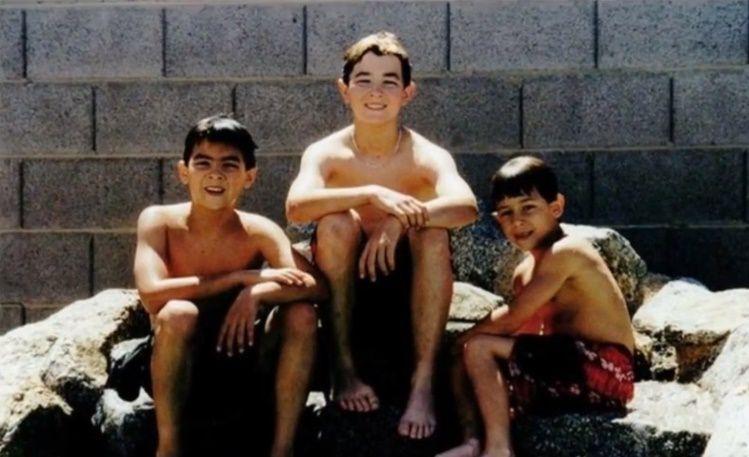 Jonas Brothers 1998