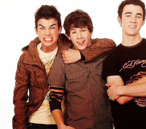 Jonas Brothers 2005