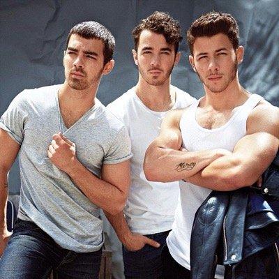 Jonas Brothers 2015