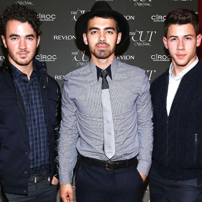 Jonas Brothers Now