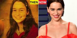 Childhood Photos of Game of Thrones Cast