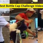 Best Bottle Cap Challenge Videos: Jason Statham Inspires Many Celebs