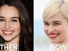 Celebrities Suddenly Changed Their Look