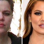 20 Shocking Photos Of Celebrities Without Makeup