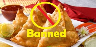 12 Foods That Are Banned Around The World