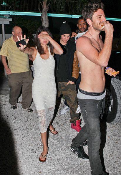 Selena Gomez Drunk