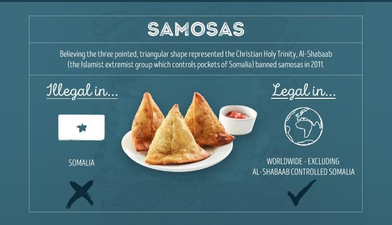 Samosas