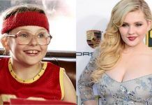 Little Miss Sunshine Cast Then And Now