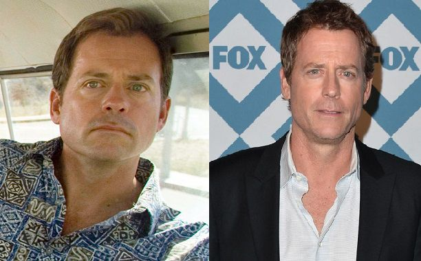 Greg Kinnear Then And Now