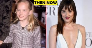 Dakota Johnson Then And Now From Age 1 To 30