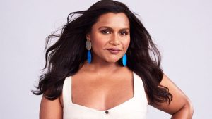 Unknown Facts About Mindy Kaling