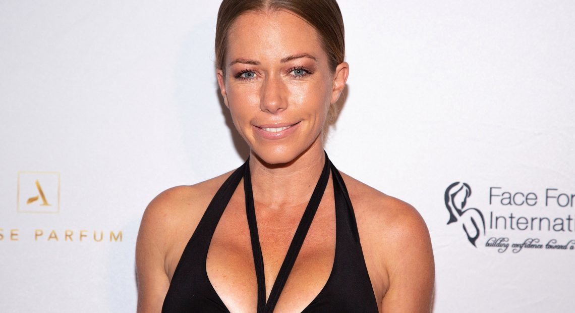 Why Is Kendra Wilkinson Famous? Find Out Here