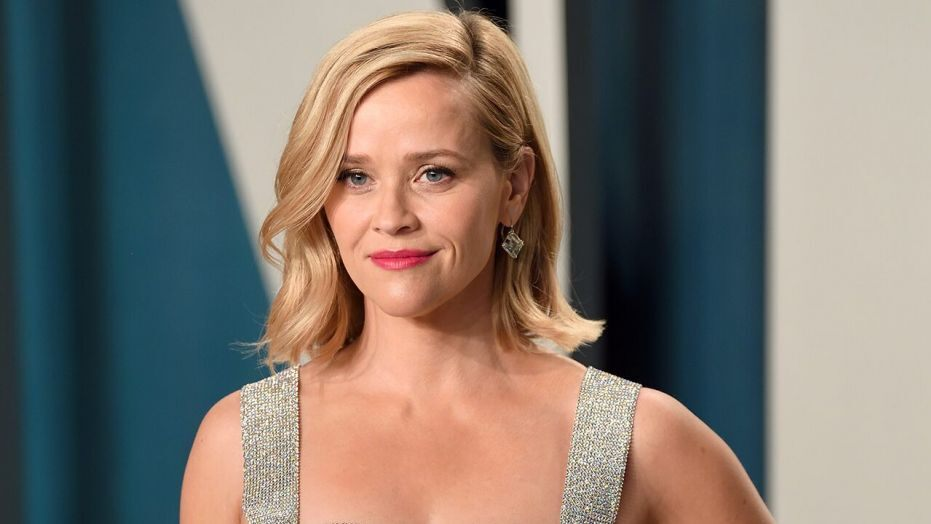 Reese Witherspoon is Staying Positive Despite 2020 Emmy's Snub
