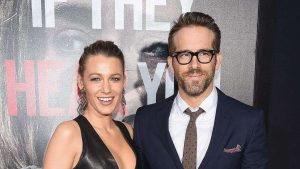 Why Blake Lively and Husband Ryan Reynolds Are Apologizing