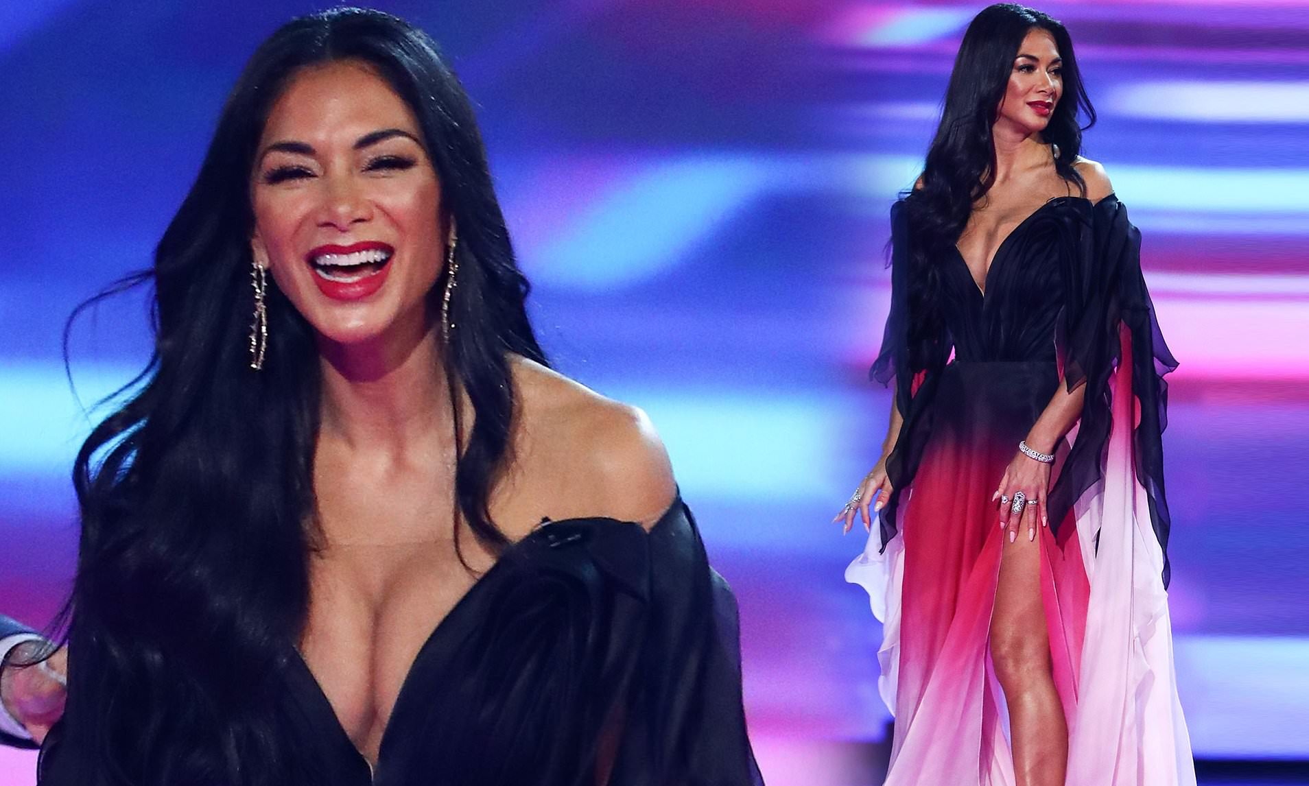 The Turbulent Career of Nicole Scherzinger: Where Is She Now?