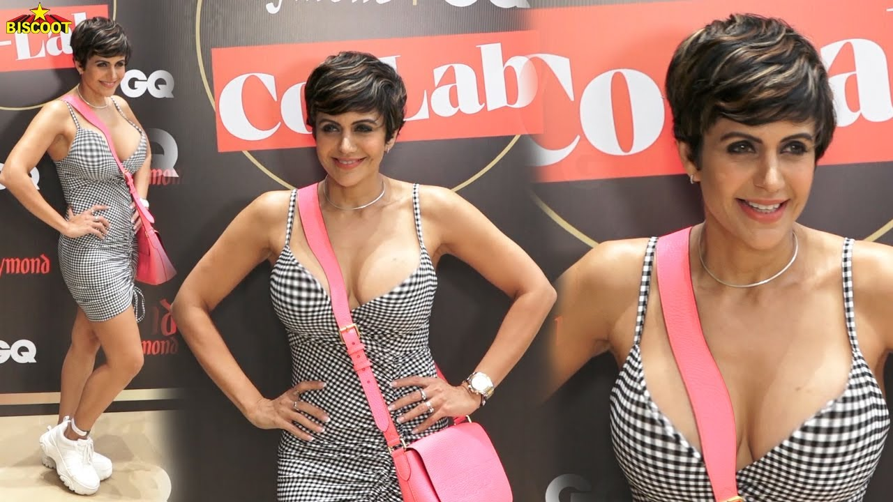 How Mandira Bedi Became an Icon