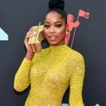 Keke Palmer: From Nickelodeon Star to Modern-Day Icon