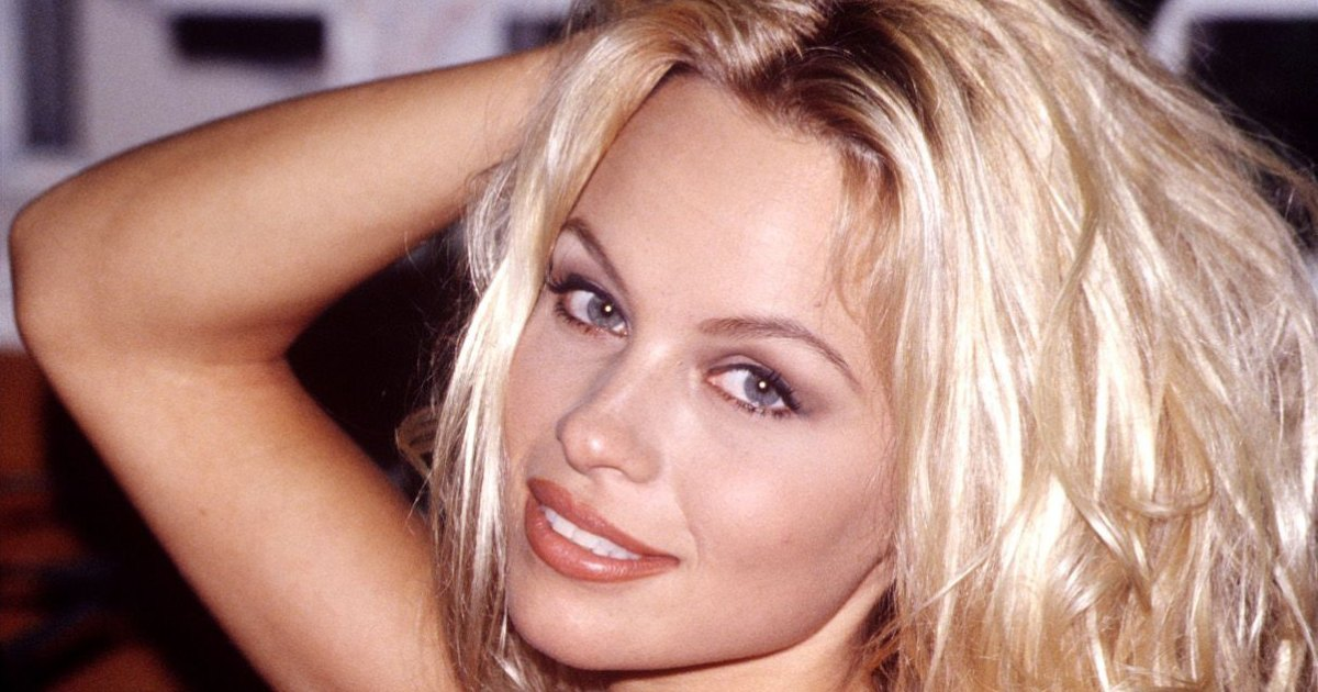 Where Is Pamela Anderson Today?
