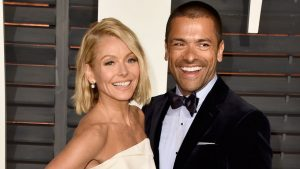 Mark Consuelos and Kelly Ripa: A Closer Look at the Celebrity Couple