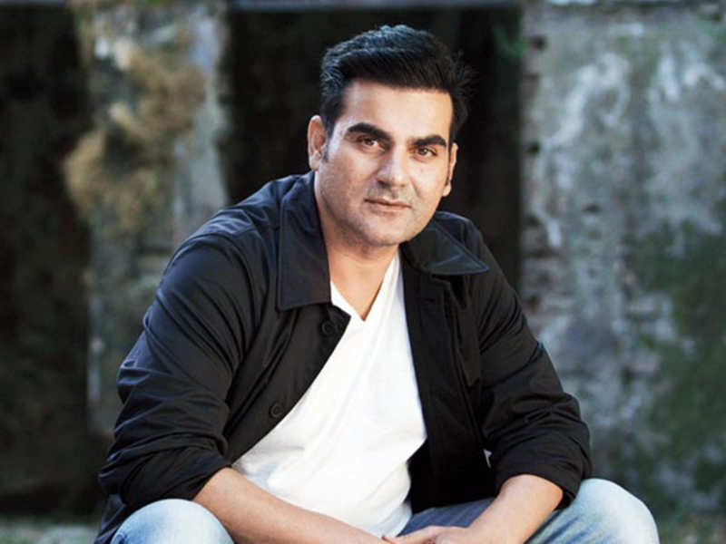 A Look into the Life of Indian Actor Arbaaz Khan