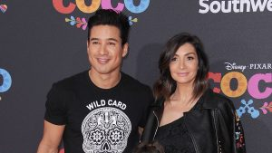 Discover Unknown Facts About Mario Lopez