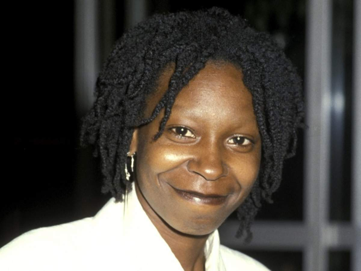 Discover Unknown Facts about Whoopi Goldberg
