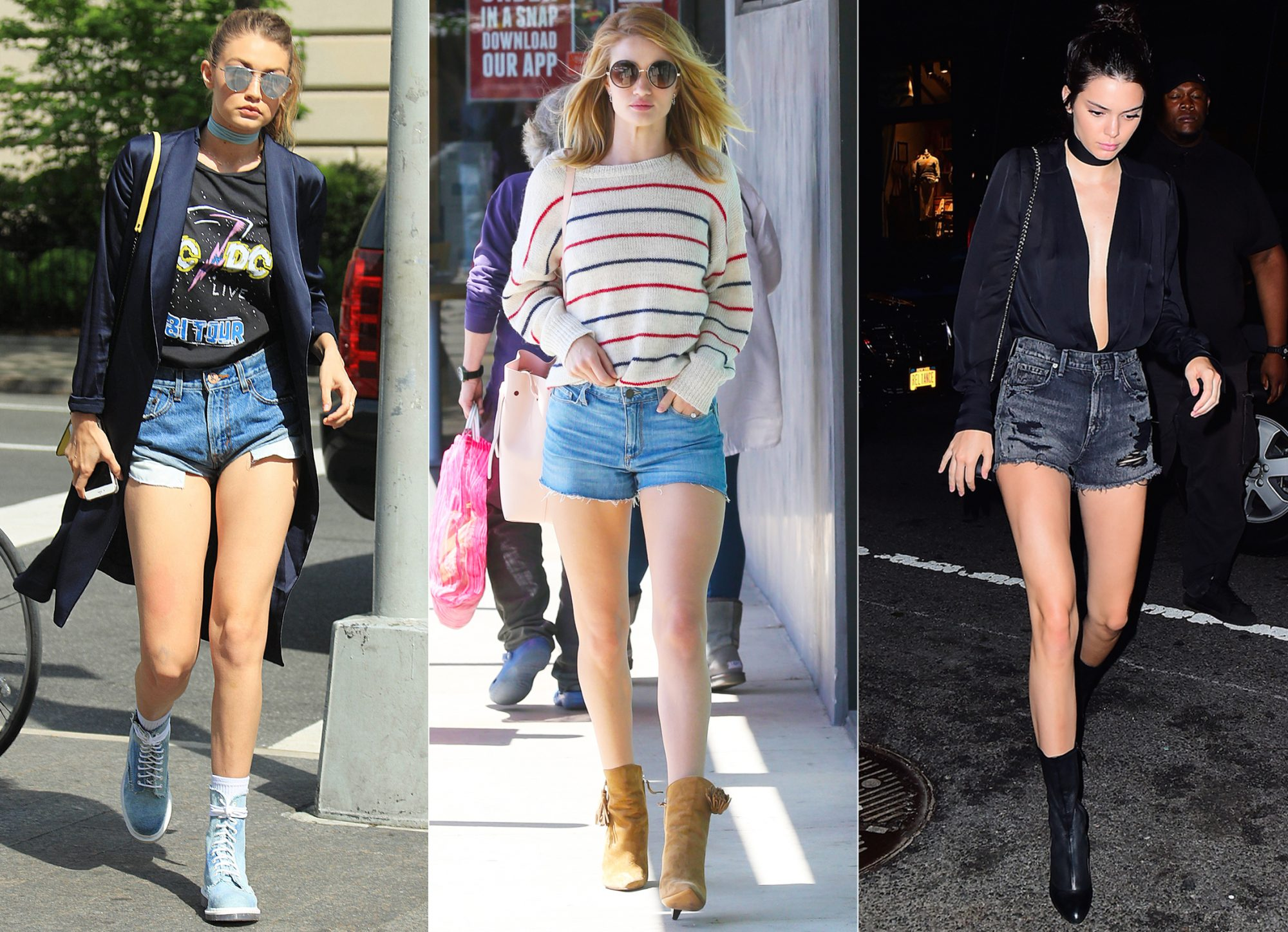 Fashion: 2010 Trends That Are Not Missed