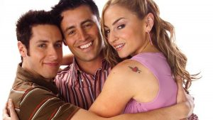 Find Out Why Joey's Friends Spin-Off Didn't Work