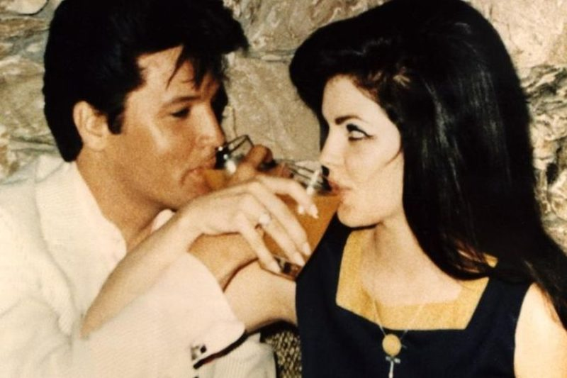 See What the Marriage Priscilla and Elvis Was Really Like