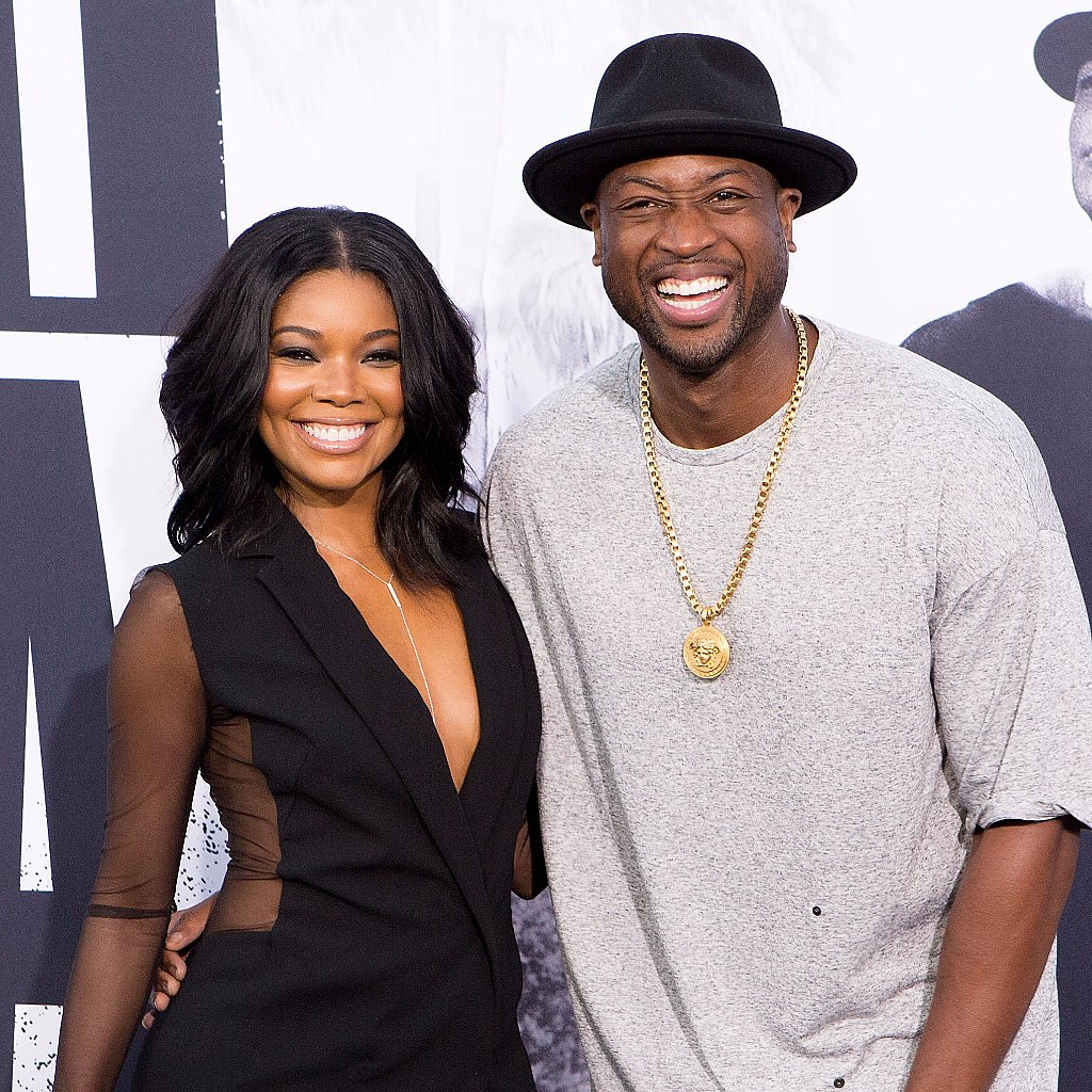 5 Reasons Gabrielle Union and Dwayne Wade Are Relationship Goals