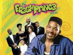 The Fresh Prince of Bel-Air - See How the Whole Cast Is Doing Now