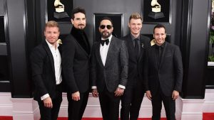 Backstreet Boys: See How the Members Are Doing Years Later