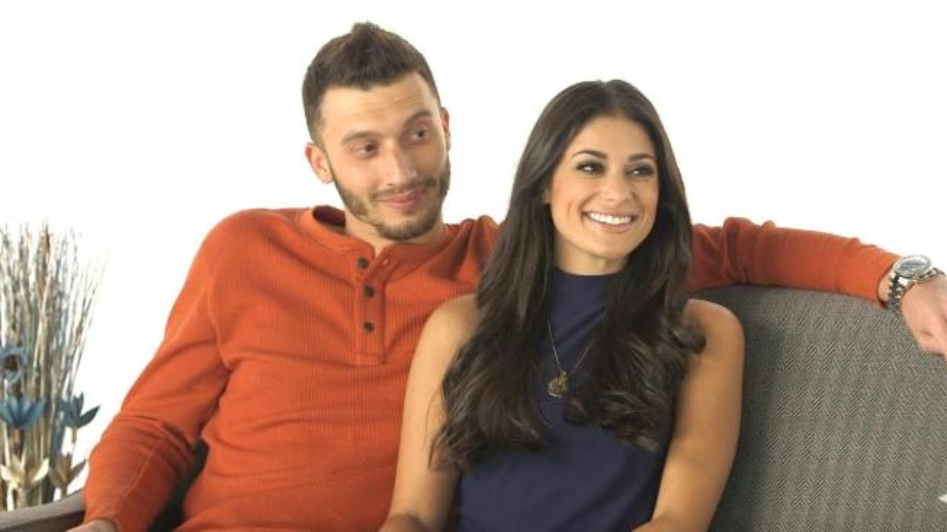 Everybody's Favorite 90 Day Fiancé Couples