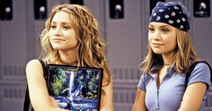 Where Are the Olsen Twins Today?