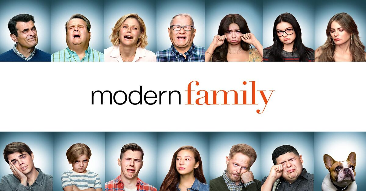 Modern Family: See the Evolution of Each Character Since Season 1
