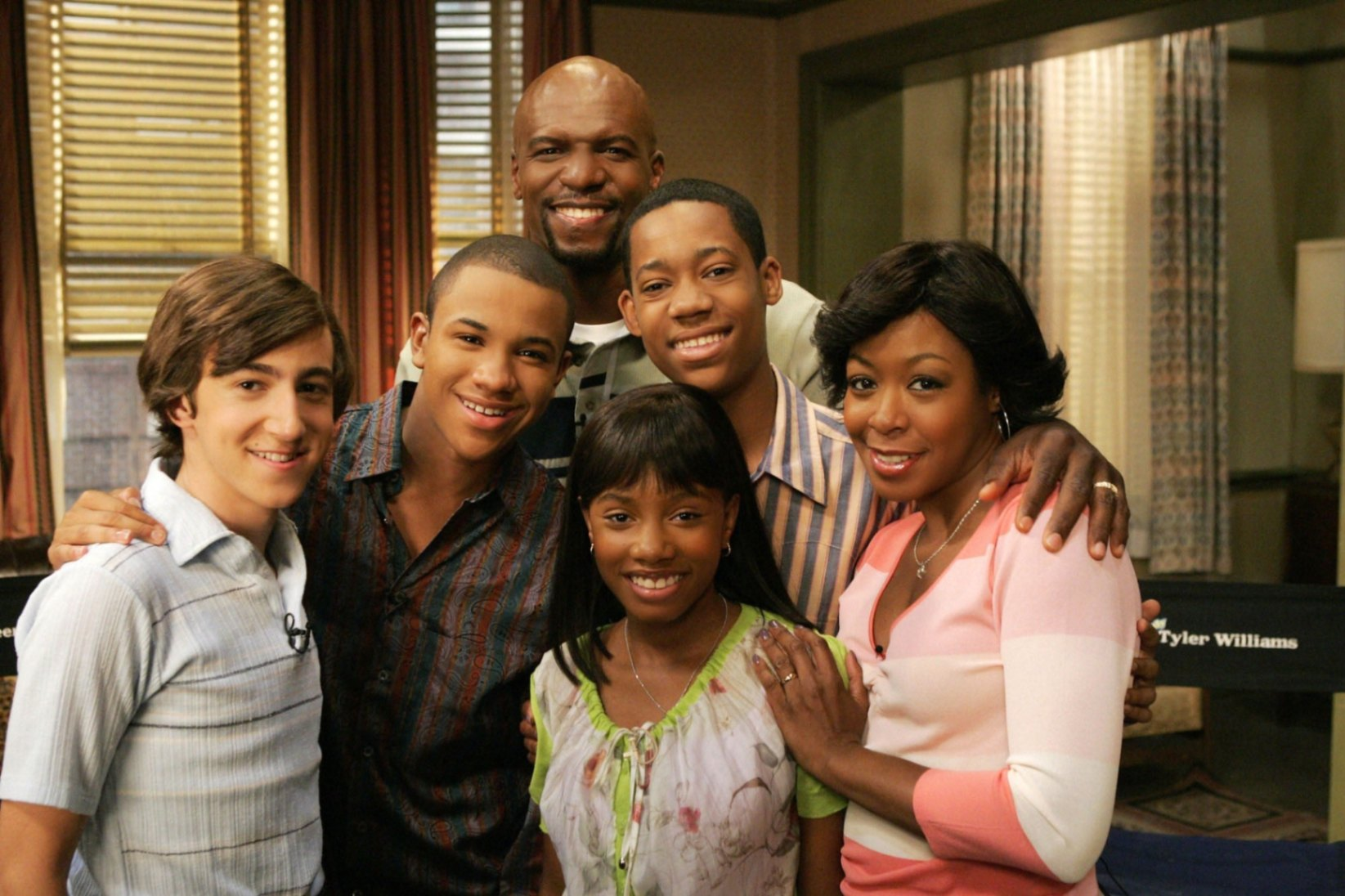 Find Out How the Actors of Everybody Hates Chris Are Today