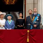 Check Out the Biggest Scandals that the Royal Family Was Involved In