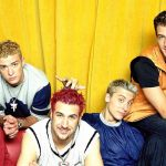 See What the Members of NSYNC Are Doing Today