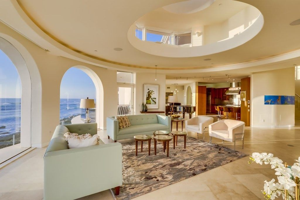 Celebrity Homes: Take A Look Inside Some Of The Most Expensive Houses In The World