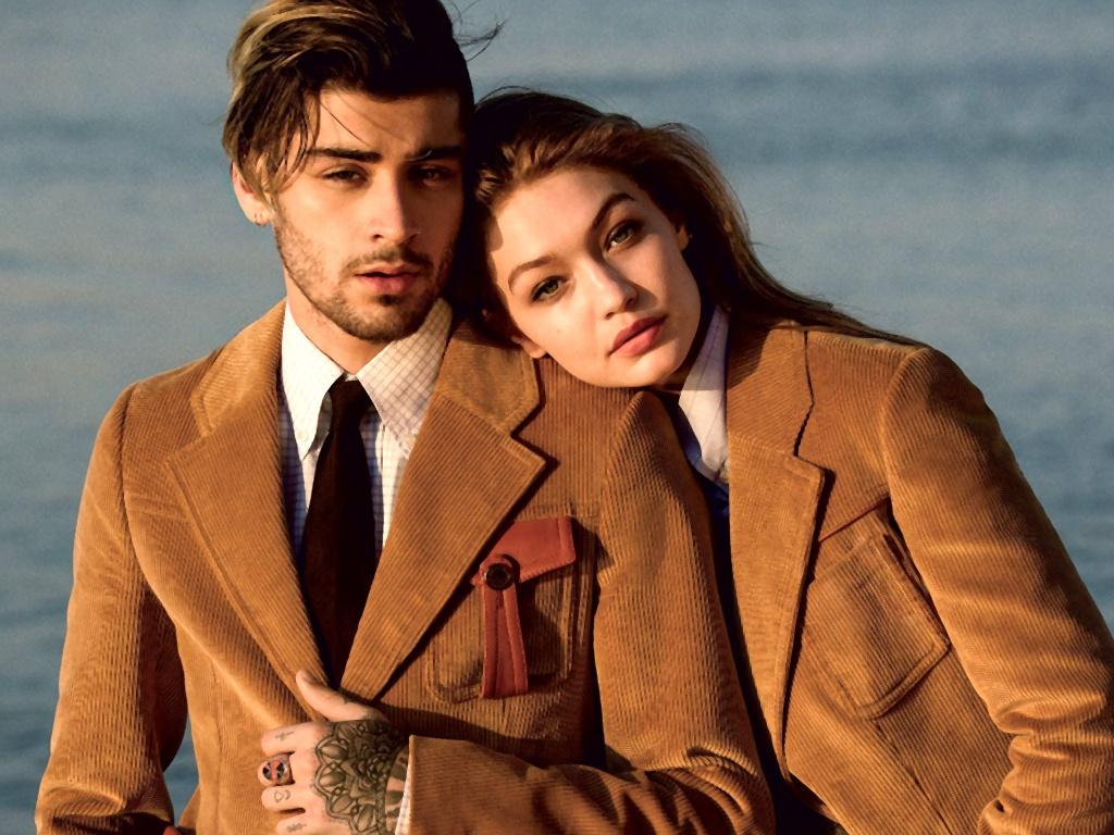Power Couple: Gigi Hadid and Zayn Malik Relationship's Timeline