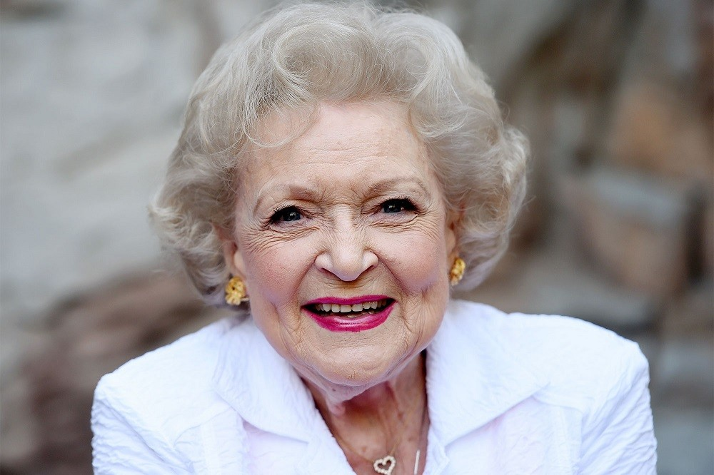 Betty White's Life, Career, and Her Tips on How to Live a Long and Healthy Life