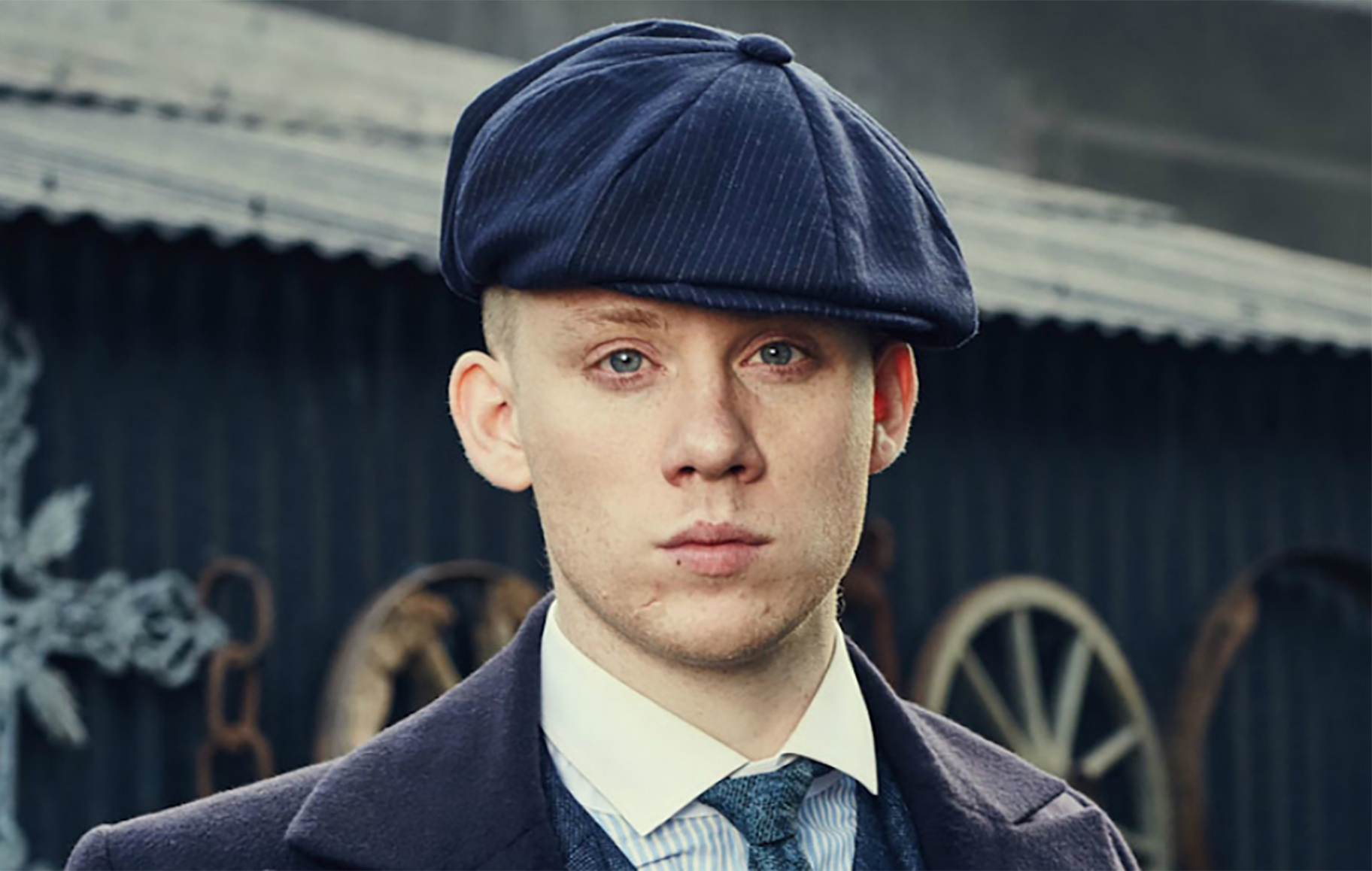 Here Are Some Wild Facts Fans Don't Know About Peaky Blinders