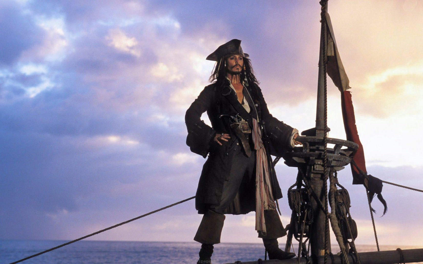 Interesting Facts About Johnny Depp that Fans May Not Know