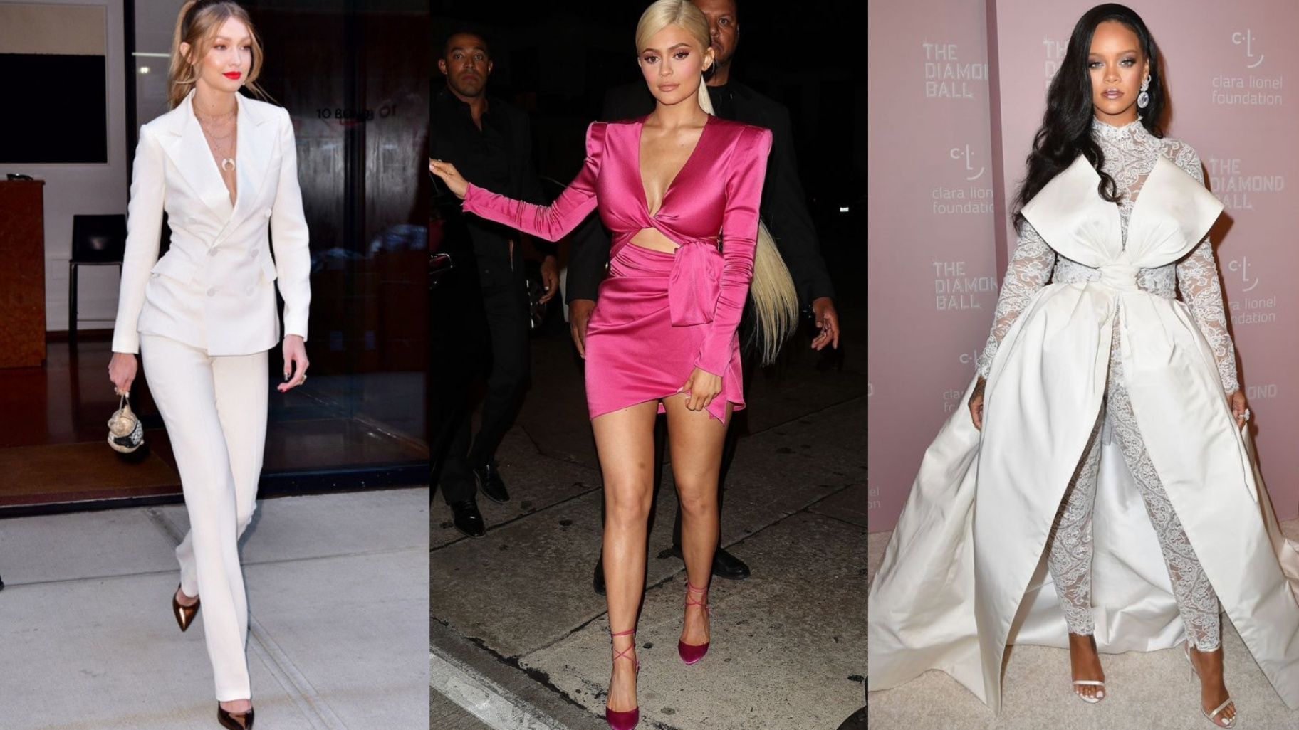Here's Some of the Best Celebrity-Owned Clothing Lines to Buy From