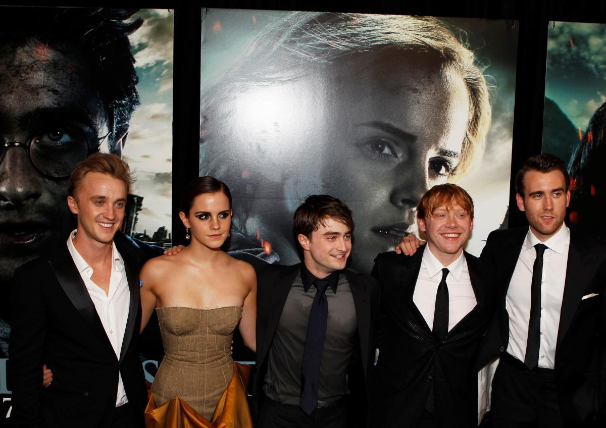 Where Is the Harry Potter Cast After the Movies? Find Out What Happened